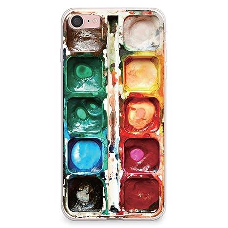 Amazon.com: CasesByLorraine funda para iPhone 8 y iPhone 7 ...