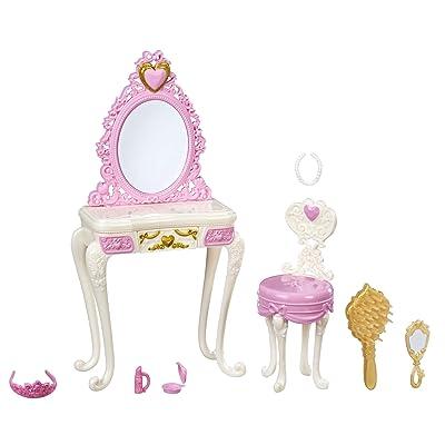 Disney Princess Royal Vanity: Toys & Games