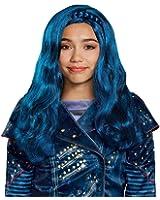 Disney's Descendants 2: Evie Child Wig