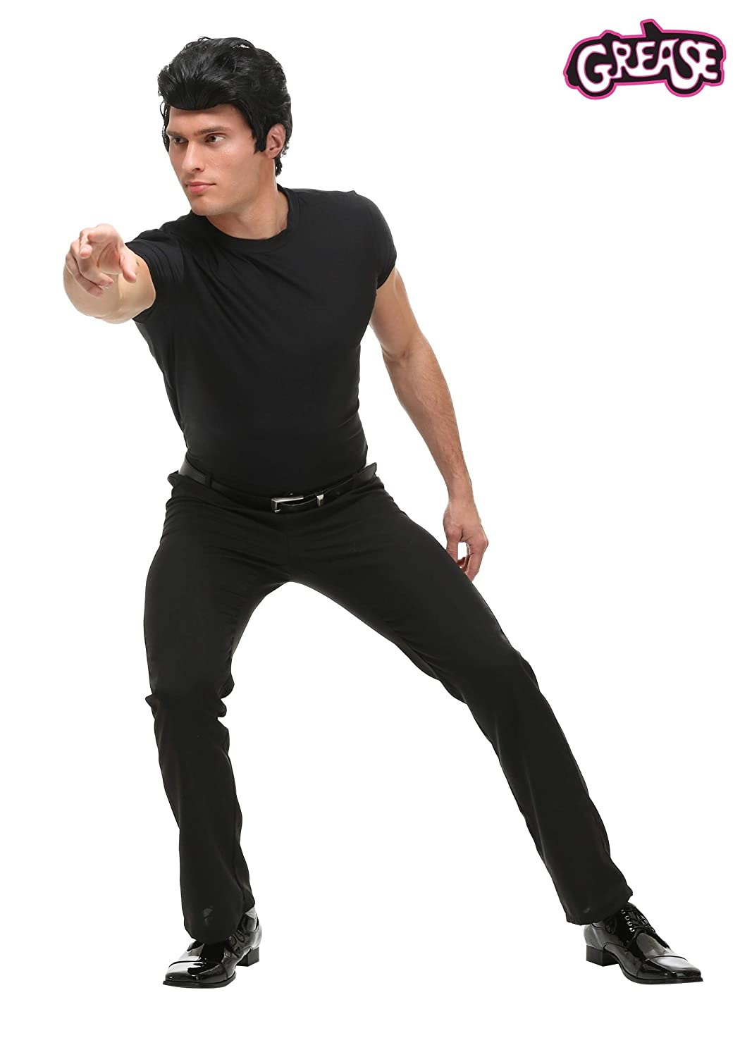 Grease Danny Fancy dress costume Medium: Amazon.es: Juguetes y juegos