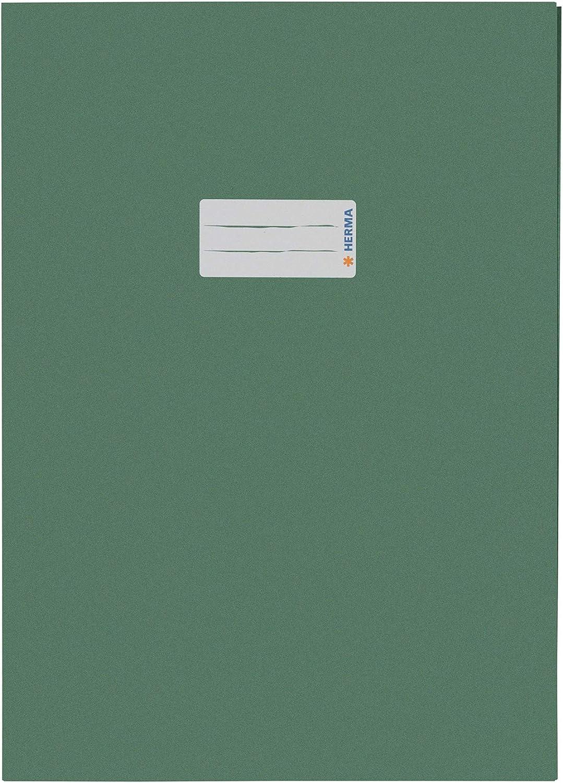 HERMA 5535 funda para libros y revistas Verde, Mujer fundas para libros y revistas