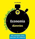 Cómo funciona la economía para Dummies: Amazon.es: Abadía