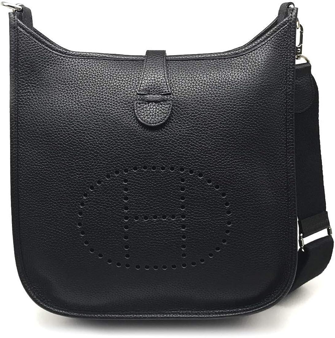 Jazzco CASUAL BAG Genuine Leather Premium Togo Calfskin Womens Korean Handbag