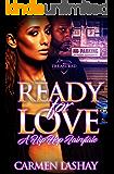 Ready for Love: A Hip-Hop Fairytale