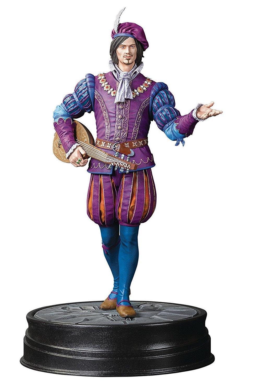 The Witcher Dark Horse 3: Dandelion Figure