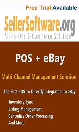 Amazon.com: SellerSoftware: POS and eBay Multi-Channel E ...