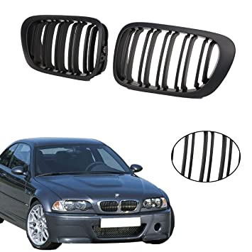 Embellecedores bmw e46