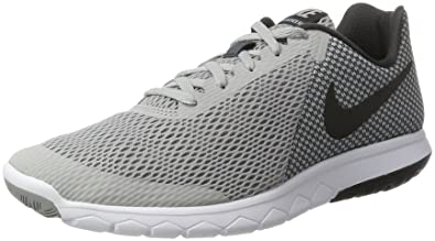 Nike Men's Flex Experience RN 6 Grey Running Shoes (7 UK/India)