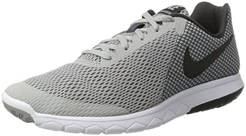 Nike Men s Flex Experience RN 6 Grey Running Shoes  Buy Online at ... debed622f