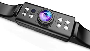 Elecwave Car Rear View Reversing Camera