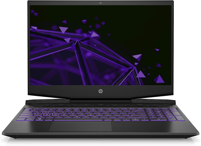 HP Pavilion 15-dk0049TX no. 3 best gaming laptop under Rs. 1 lakh