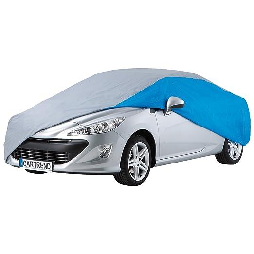17 opinioni per Cartrend Telo per auto da garage intero per tutto l'anno, tessuto non tessuto,