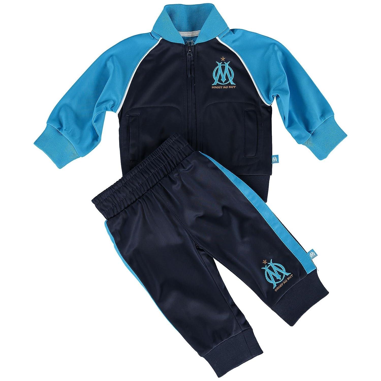 Chándal Om niño marino/azul, Premierleague anglaise, color azul ...