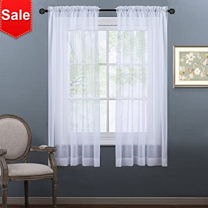 best inches throughout cute in sheer curtains long curtain