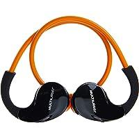 Fone de Ouvido Arco Sport Bluetooth, Multilaser, PH185, Laranja