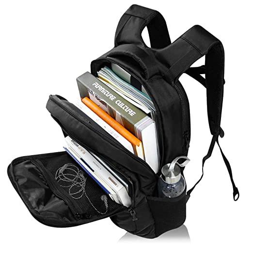 776210052e8d Amazon.com  Uoobag Tigernu Series Business Laptop Backpack Slim Anti Theft  Travel Computer Backpacks Environmentally Waterproof Laptops Bag For Men  Women ...