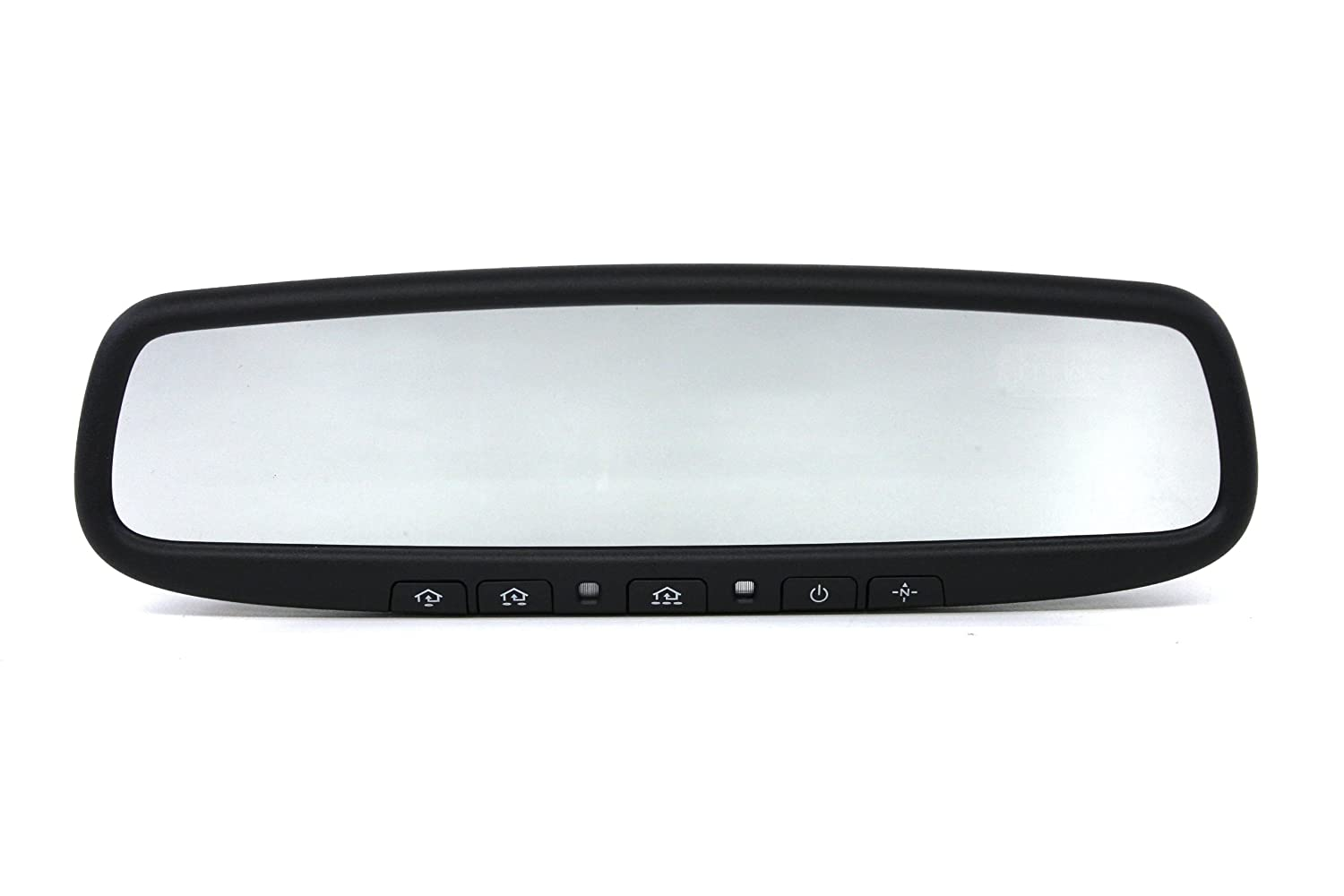 Genuine Hyundai Accessories 2S062-ADU00 Electrochromatic Mirror with Homelink and Compass for Hyundai Tucson
