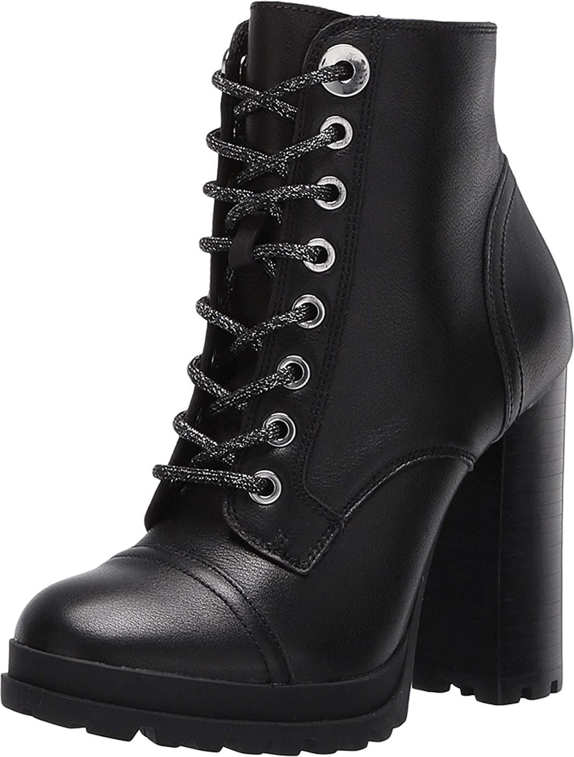 Marille High Heel Ankle Boot