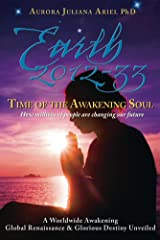 Earth 2012-33: Time of the Awakening Soul Kindle Edition