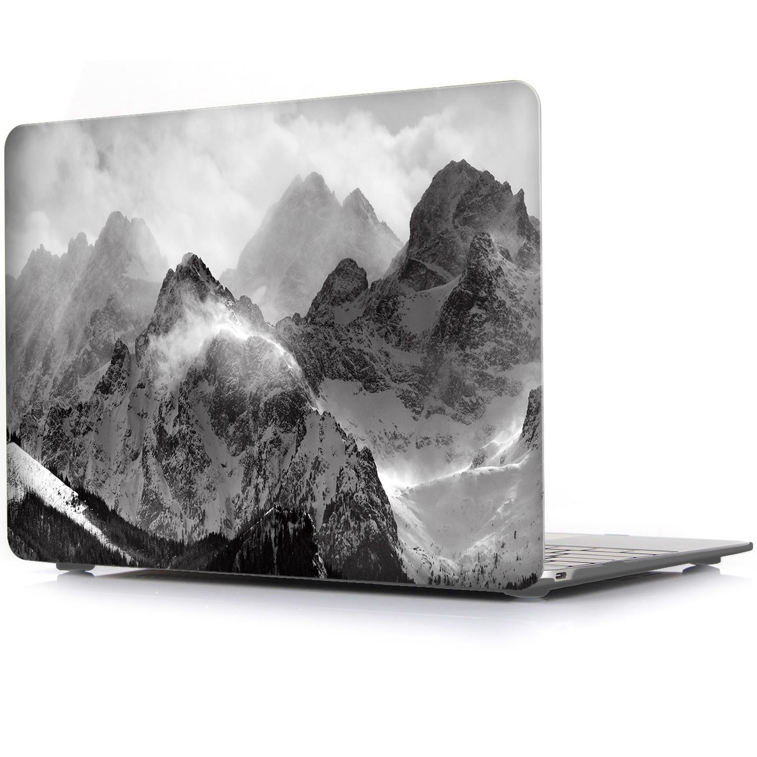 80 Off Macbook Air 13 Inch Case Icasso Art Printing Hard