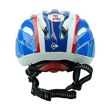 Bid Buy Direct® Nuevos Diseños Kid s deportes cascos – Correa ajustable para un