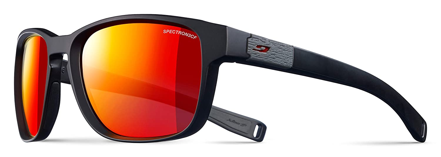 582c0c8a31298 Julbo Paddle Unisex Adult Sunglasses Black Red  Amazon.co.uk  Sports    Outdoors