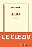 Alma (Blanche) (French Edition)