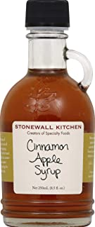 product image for Stonewall Kitchen Apple Cinnamon Syrup, 8.5 Ounces