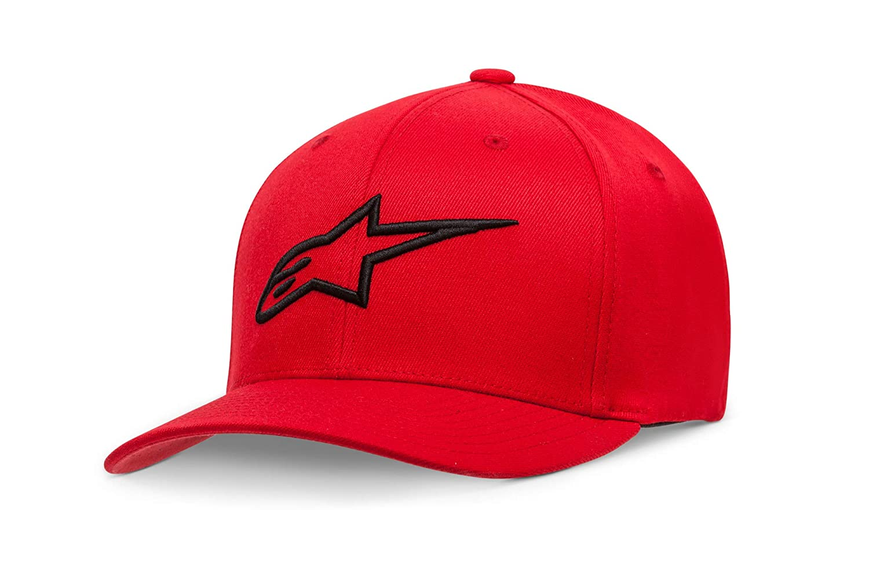 74d6b592a Alpinestars Men's Ageless Curve Hat