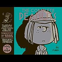 The Complete Peanuts Vol. 22: 1993-1994 (English Edition)