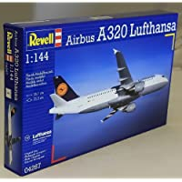 Revell - AirbusA320Lufthansa (4267)