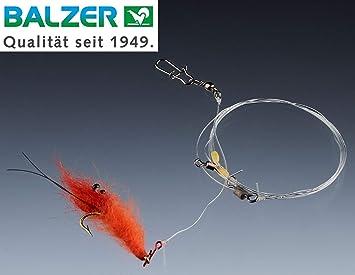 Balzer meerforellen vorfach shrimp