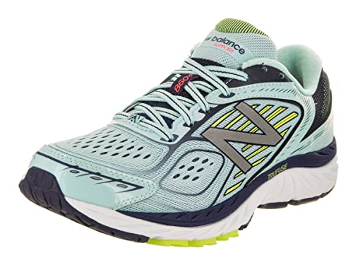 f4a6393561157 New Balance Women's 860v7 Extra Wide 2E Running Shoe: Amazon.ca: Shoes &  Handbags