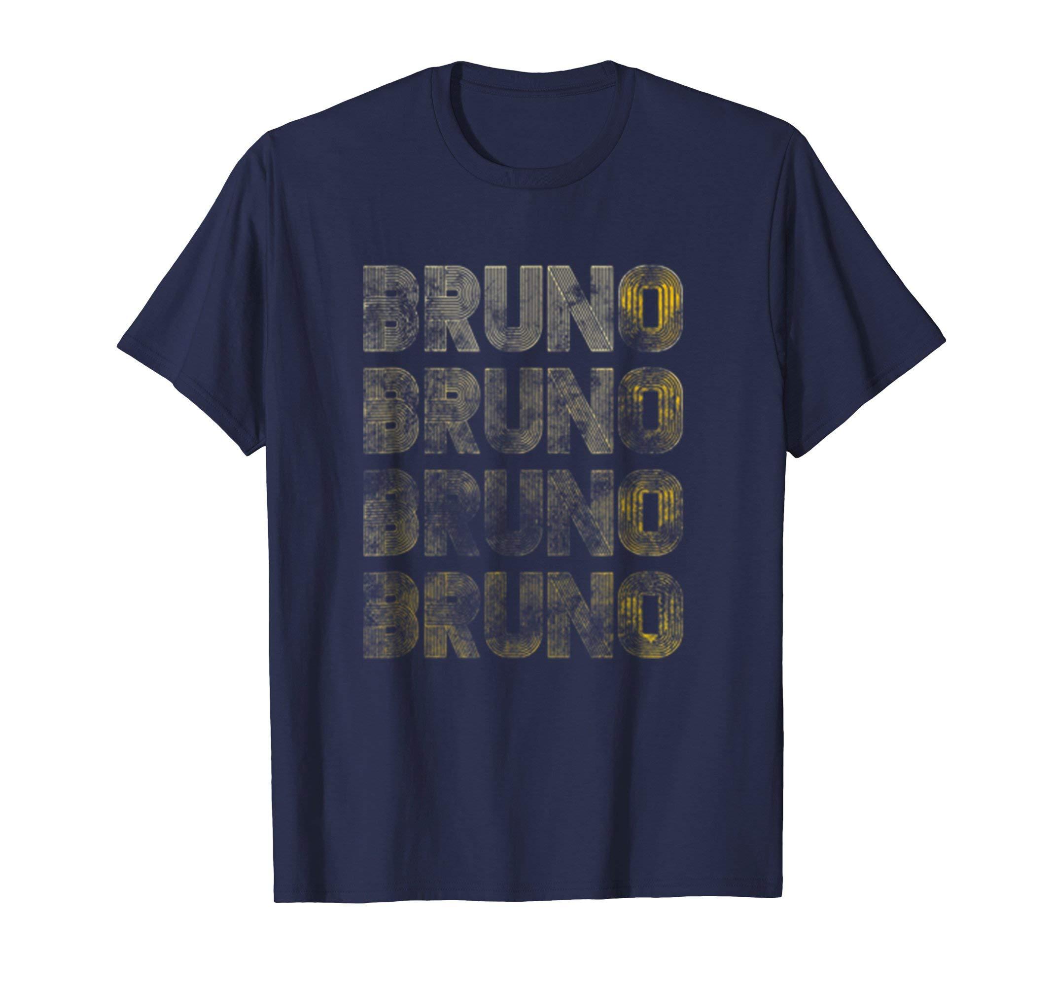 Love Heart Bruno Shirt Grunge/vintage Style
