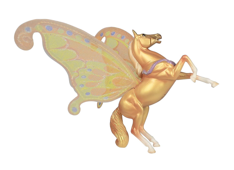 amazon com breyer wind dancers sirocco fantasy horse toy toys