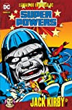Lendas do Universo Dc. Super Powers - Volume 2