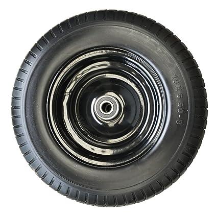 Amazon.com: Haicyon - Neumático para camión de mano con ...