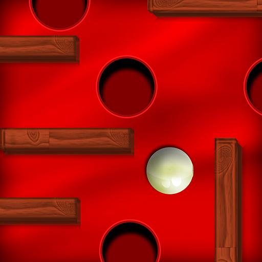 - Girl Diamonds Wood Labyrinth Infinity : The Jewel Box Deep Holes - Free Edition