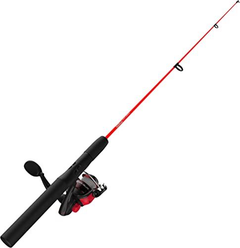 13 Fishing Whiteout Ice Fishing Combo Rod