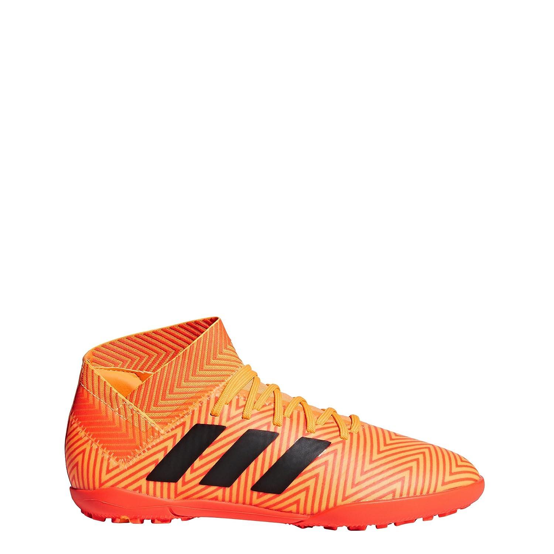 adidas Unisex Kids' Nemeziz Tango 18.3 Tf J Football Boots