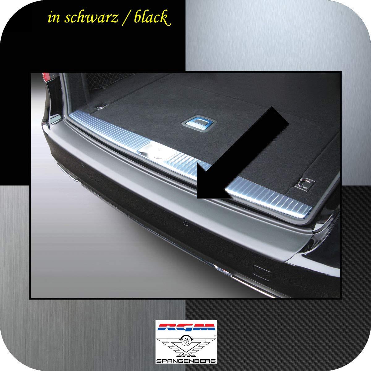 Modello T Colore: Nero Richard Grant Mouldings Ltd Non Modelli AMG RBP609 S 212 Anno di Fabbricazione 04.2013-09.2016 Protezione paraurti per Mercedes Benz Classe E T-Model S212 Kombi RGM