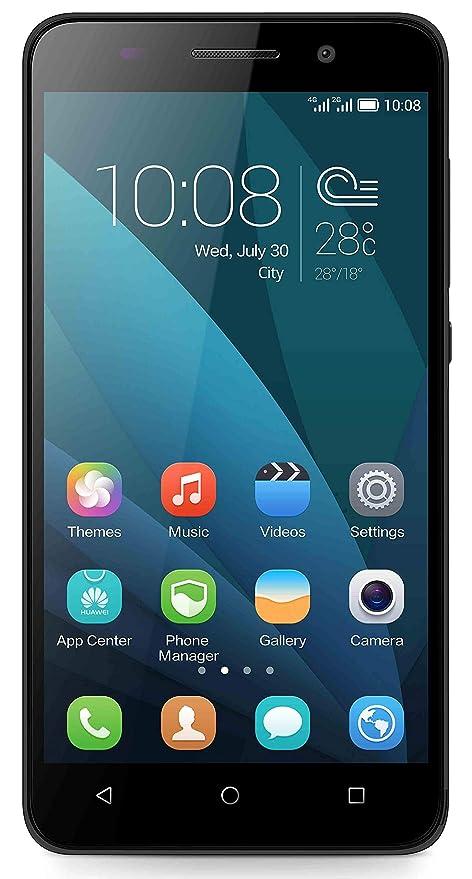 Honor 4X - Smartphone libre Android (pantalla 5.5