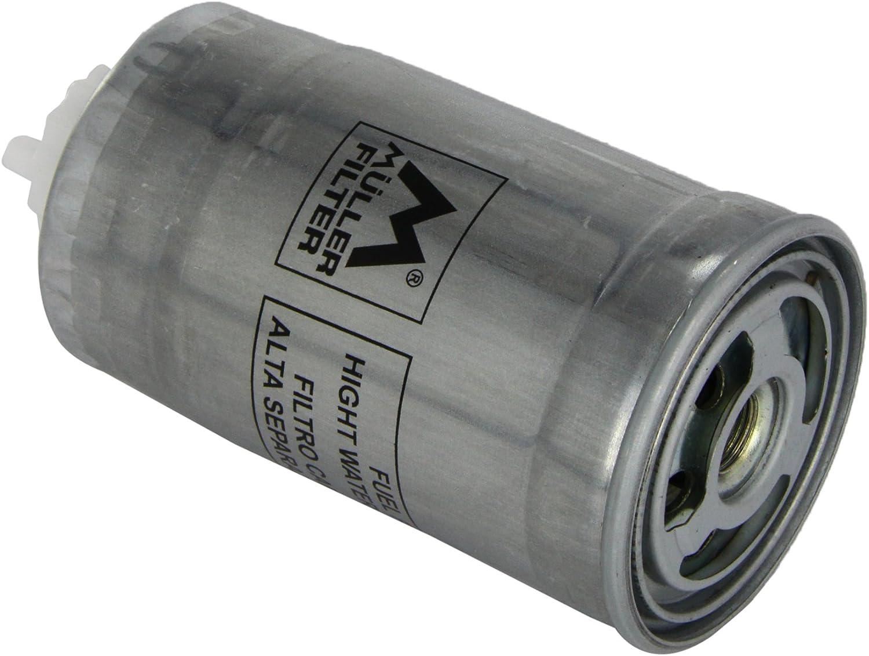 Muller Filter Fn807 Kraftstofffilter Auto