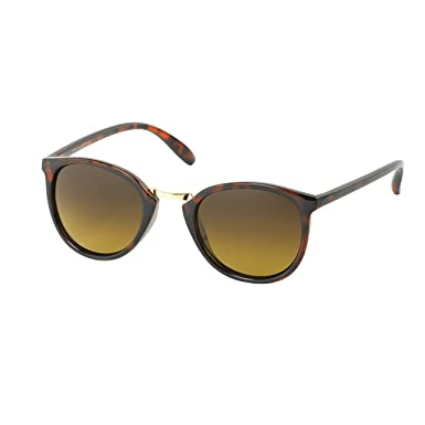 0b93013440a2c Amazon.com  Eagle Eyes LUNA Womens Sunglasses - Classic P3 Glasses ...