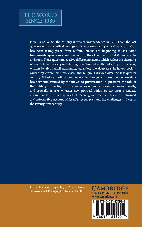 Guy Ben-Porat's Israel since (The World Since ) PDF - Home Books