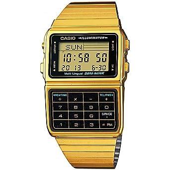 Часы с калькулятором от Casio: бюджетная ностальгия.