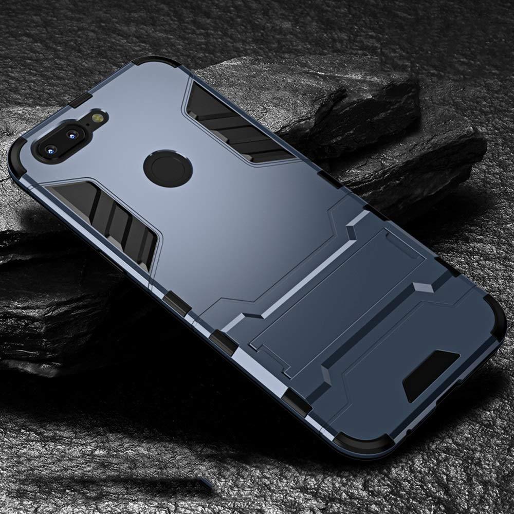 XOOCX OnePlus 6T Funda OnePlus 5T Funda protectora contra ...