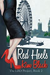 Red Heels (The LBD Project) (Volume 2) Paperback