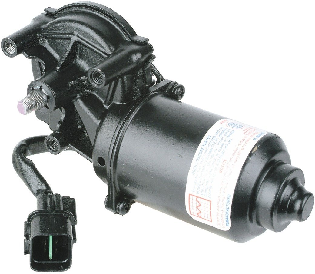 Cardone 43-4409 Remanufactured Import Wiper Motor
