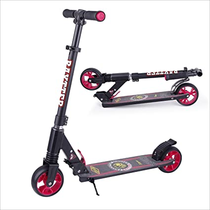 Baytter Roller Scooter plegable city - Patinete para niños a ...